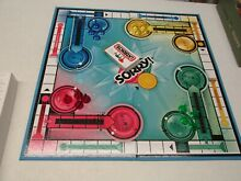 sorry game parker brother sorry board game