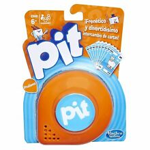 pit game hasbro pit classic frenzied card