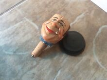 anri large 5 5 old italy wooden head