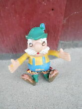 jack in the box advertising nos pvc figure 073 jack