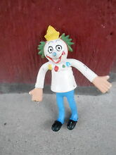 jack in the box advertising nos pvc figure 064 jack