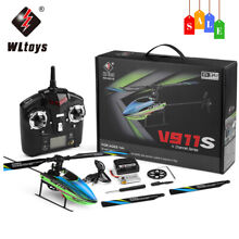 rc helicopter wltoys v911s remote control large