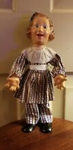 fun flex ideal composition baby snooks doll