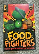 food fighters food fighters