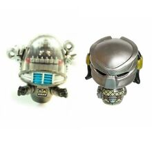 robby the robot science fiction pint size heroes