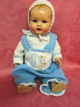 raynal babypuppe nr 3 1 puppe celluloid
