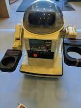 omnibot 5402 tomy rx servant robot 1984 read all