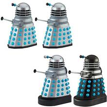 dr who doctor who history daleks collector