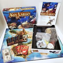 titanic key largo board game paizo games