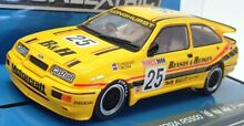 scalextric 1 32 scale c3868 ford sierra rs500