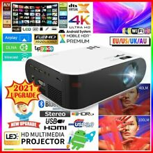 android mini mini video projector android wifi