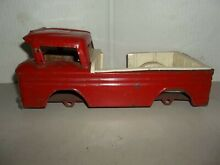 structo original chevy corvair ramp side