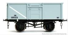 dapol 16t steel mineral wagon welded br
