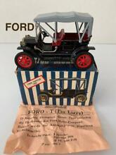 ziss modell ford minicar classic