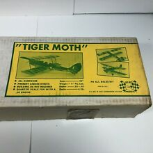 airplane new ob tiger moth by gee bee 45