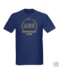 ABE - SUPPORTERS CLUB WORLD CUP 2010 - SCOTLAND T-SHIRT