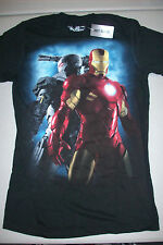 Marvel Iron Man 2 Poster T-Shirt