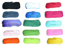 120cm Chunky Extra wide Flat Shoe Laces, Boot Laces