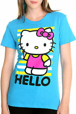 Hello Kitty Hello Goodbye Tee