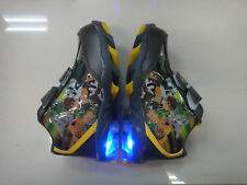 BNWT Ben 10 Runners  Sneakers Shoes Size 7,8,9,10