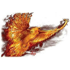 PHOENIX RISING MILITARY T-SHIRT ALL SIZES & COLORS