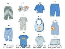 """NWT Gymboree Brand New Baby Boy Striped Pants OR """"It's a Boy"""" One Piece Outfits"""