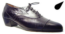 Mythique Men's Tango Ballroom Salsa Latin Dance Shoes - Federico style