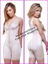 Surgery, Liposuction Compression Garment, Full Body Suit Girdle Butt Lifter,Faja