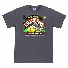 Lemon Grenade Portal 2 T-Shirt SM - 4XL