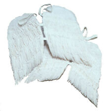 """ANGEL WINGS LARGE FEATHER 36"""" & SMALL 22"""" FANCY DRESS"""