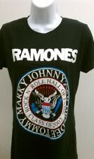 RAMONES WOMENS T-SHIRT NEW SM-XL