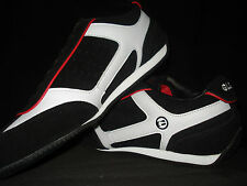 Authentic  Rare New Globe Strike  Skateboard Sneakers Shoes Mens 8 RRP 105.50