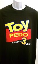 TOY PEDO FUNNY MEXICAN T-SHIRT NEW SM MED LG XL 2X