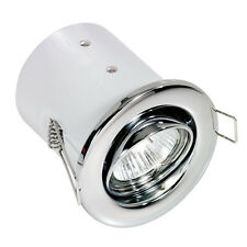 Aurora A2-DLL952 Low Voltage Fire Rated Adjustable Downlight