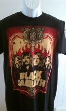 BLACK SABBATH T-SHIRT NEW ROCK RARE T-SHIRT SM MED LG XL 2X