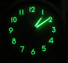 SUPER FINE WATCH LUME GREEN ( GLOW IN THE DARK )  FREE shipping USA ONLY