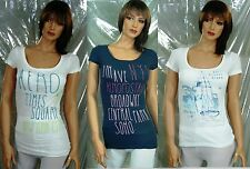 Aeropostale Women Beads Embellished Cotton Tee T shirt 3pc Lot MSRP$78.50 Value