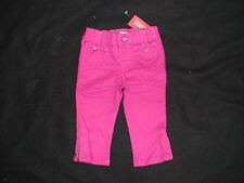 NWT GYMBOREE MERRY AND BRIGHT PURPLE PANTS