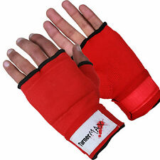 TurnerMAX Boxing Inner Training Sparring Gloves Clothing Wraps Gear Protection