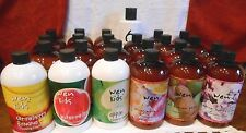 Wen 16oz Cleansing Conditioner (REPLACES SHAMPOO) Chaz Dean ~ EVERY SCENT MADE!