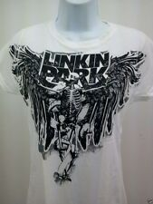 LINKIN PARK womens T-SHIRT ROCK BAND RARE size SM MED LG XL NEW