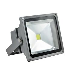 220V 30W Cool White LED IP65 Waterproof Garden Road Outdoor Flood Spot Light