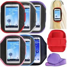 Sports Gym Running Cycling Jogging Armband Pouch Samsung Galaxy S3 SIII i9300