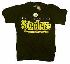 Pittsburgh Steelers T-Shirt Officially Licensed by The NFL