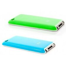 iPod Touch 4th Generation Blue & Green Dura Protective Hard Case