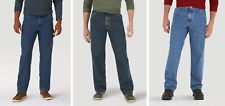New with Tags Wrangler Carpenter Jeans Men's Sizes Three Colors Free Shipping