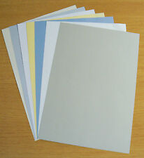 CONQUEROR LAID A4 100G PAPER (50 SHEETS) 7 SHADES AVAILABLE ON LISTING