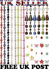 Funky Glamourous Stylish & Trendy Beaded Tie Back For Designer Fabric Curtains