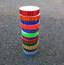 BATON TWIRLING  PRISM TAPE FOR YOUR BATONS, by the ROLL FREE SHIPPING