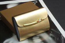 Maxcool Genuine Leather Credit Card Holder Cases Wallet Woman Hand Bag Business